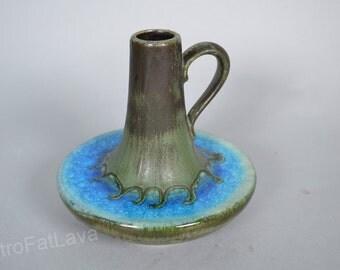 Beautiful Dümler & Breiden  rare vase 517/14