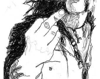 The Hands of Dead Celebrities, Lemmy from Motorhead