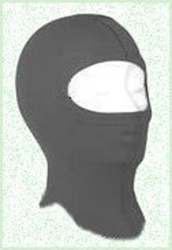 Balaclava Shield--Head and Neck Protection