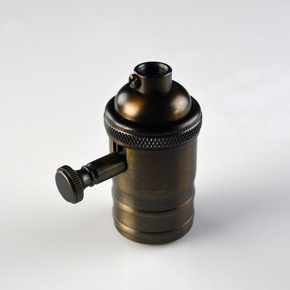 Dimmer Socket Oil Rubbed Bronze Best Quality Lamp