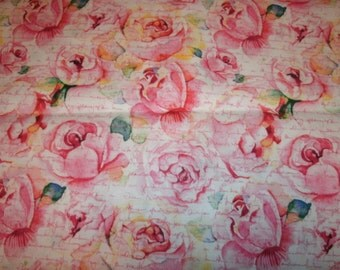 Free Shipping! on 2, Sofa Pillow Covers, Vintage Roses, Valentine Pillow Covers, Throw Pillow Covers, Accent Pillow Covers, Holiday Decor,