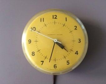 Modern Wall Clock By Harmony House