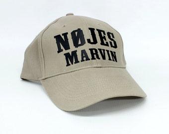 Personalized Amateur Radio Operator Hat, Ham Radio