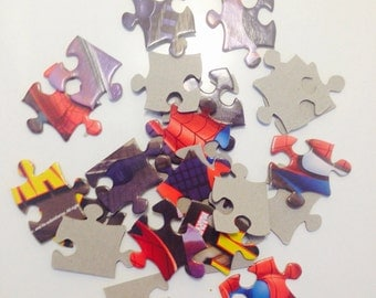 20 count Puzzle pieces