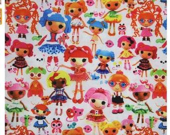 loopsy fabric