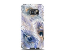 For Samsung galaxy s7 case Peacock for Samsung galaxy s5 case Peacock for Samsung s4 case Feather for Samsung s6 case Peacock for galaxy