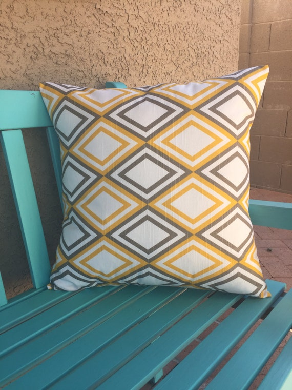 SALE 20x20 Pillow Cover Square Pillow Covers 20x20