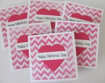 Kids Valentine's Day Card, Valentines Day Cards, Classroom Valentine's, Mini Valentines, Valentines For Kids, School Valentines, Mini Cards