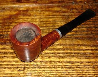 "vintage ""Austin"" brand tobacco pipe"