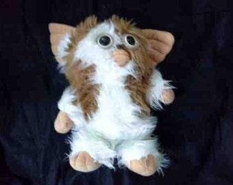 Gizmo soft toy