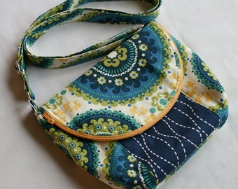 Manhattan Miss, Cross-body Purse