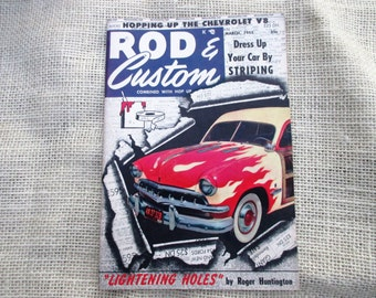 1955 Ford Etsy