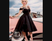Popular Items For Plus Size Pin Up On Etsy