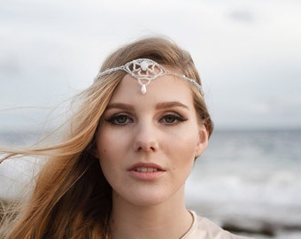 Hair Accessories - HANNAH Hair Jewellery