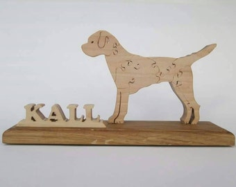 Personalised Gift for Dog lovers