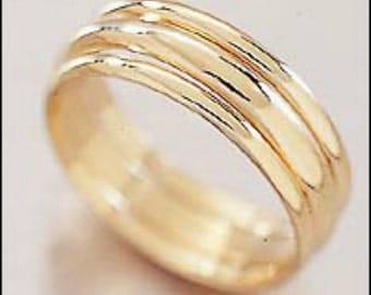 14k Gold Filled Toe rings