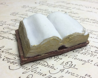 Open Book Soap