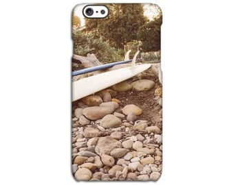 Surf Board Beach Back Case for iPhone 4/4S 5/5S 5C 6/6S 6/6S Plus