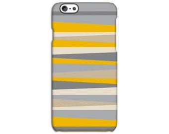Geometric Colour Designer iPhone Case
