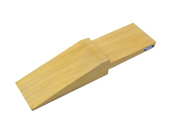 """Replacement Wooden Pin For Bench Pin Combination Anvil 7""""L X 1-3/4"""" WA 140-126"""
