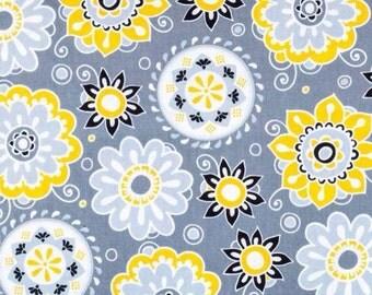 Floral Sunsuit/bow headband/headwrap