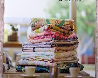 Jenny From One Block - Jen Kingwell - Jen Kingwell Designs - JKD 5262