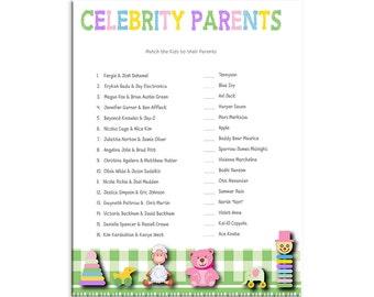 29 Celebrity Parents You Should Follow On Instagram
