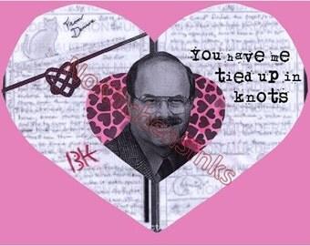 BTK Valentine