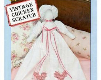 Pillowcase doll kit