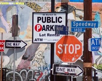 Im Here, Street Photography, Urban Photography, Urban Decay