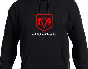 Dodge Ram Truck Hoodie