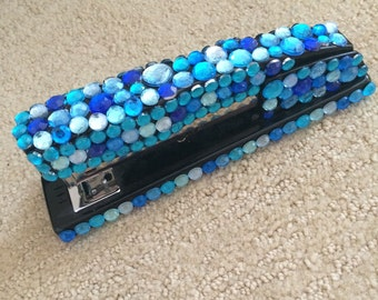 Customizable Rhinestone Stapler