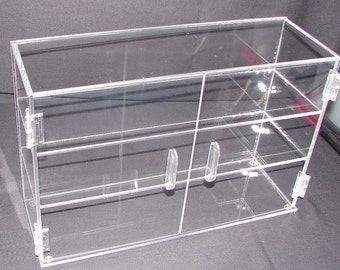 Acrylic Retail Display Case
