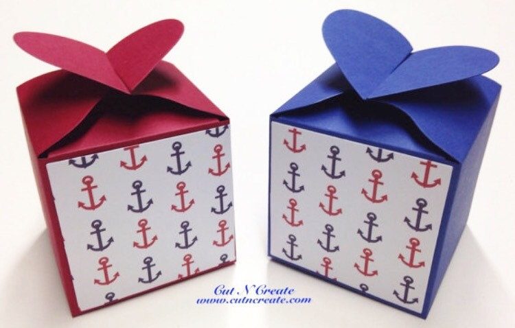 nautical baby shower favor nautical baby by cutncreatecanada