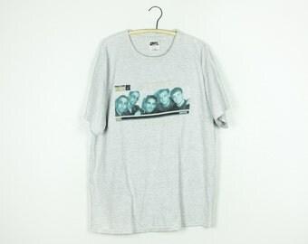 90s Backstreet Boys Tshirt Large