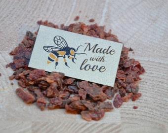 Fresh Honey Bee Raw Propolis (20-200gr)