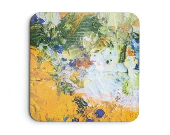 Seasonal Blend Coaster