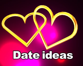 DATING-DATE IDEAS-What You Need to Know About Online Dating