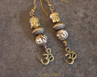 """Earrings Zen """"Serena"""""""