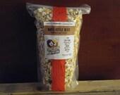 Maple Kettle Bliss Popcorn - Gourmet Popcorn - Made in Vermont - Maple sugar and sea salt kettle corn