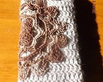Crochet Android/ Smartphone Phone Cover