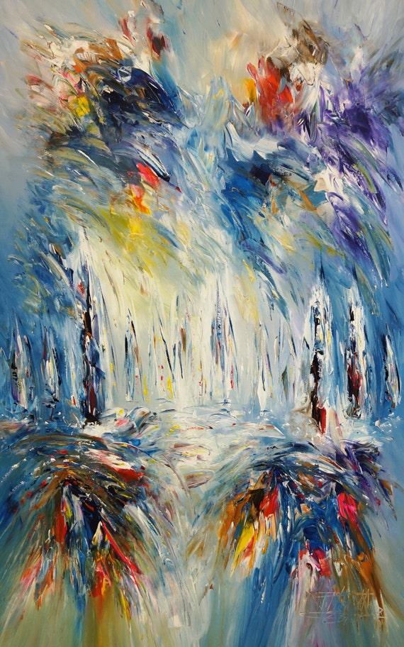 Zeilboten m 2 maritim illustraties moderne schilderkunst for Moderne schilderkunst