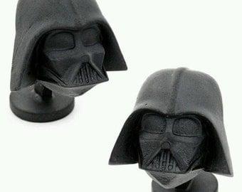 Darth Vader Star Wars Cuff links - Officially Licensed in Star Wars Box