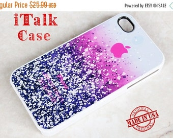 HOT SUMMER SALE iPhone 4s iPhone 4 Case, iPhone 4S Case, iPhone 4S Cover, iPhone 4/4S skins, iPhone 4/4S Protective Cover, iPhone 4 - Purple