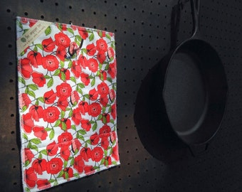 Upgrade your unpaper towels to a snapping roll