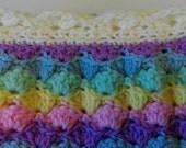 Rainbow Baby Blanket Bundle