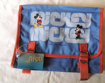 A Disney Backpack