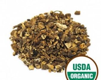 Dandelion root (Organic)