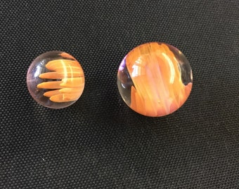 Set of Fume Marbles