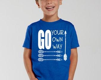 Go Your Own Way Children's